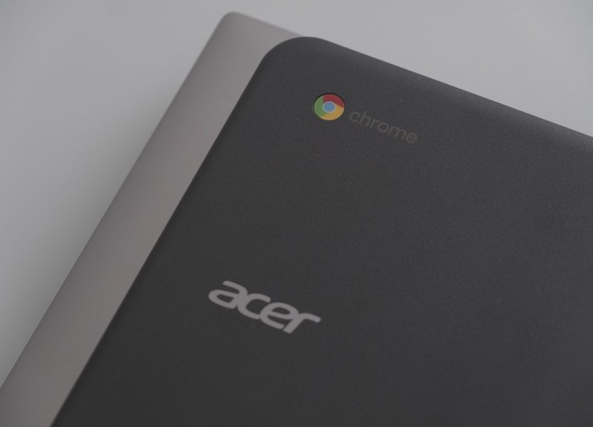 Acer Chromebook 11 N7 review: well armoured but underarmed