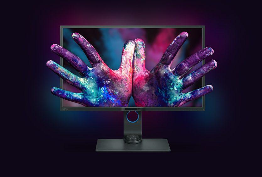 BenQ PD2700Q review: a sensible monitor for creatives