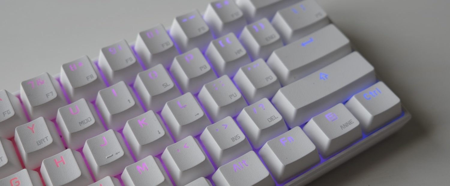 Obins anne pro review the best 60 keyboard ive ever used obins anne pro review the best 60 keyboard ive ever used review keyboards xsreviews biocorpaavc Images