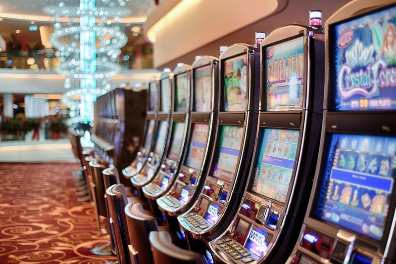 The History Of Online Slots – What Does It Mean For The Future of Casinos  and Tech Overall? - Review - Editorial | XSReviews