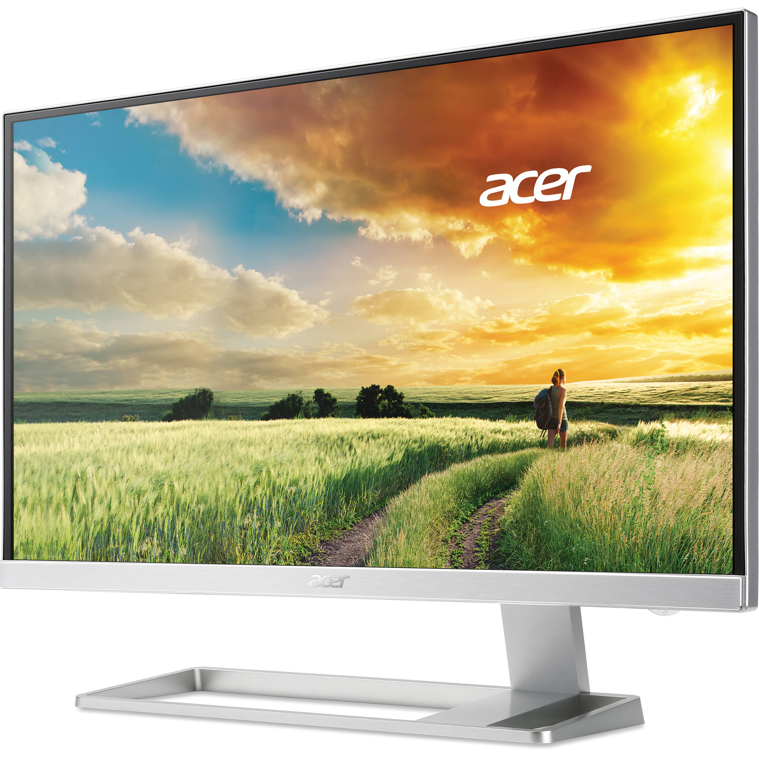 Acer S8HK review: a classy 8K monitor - Review - Monitors and