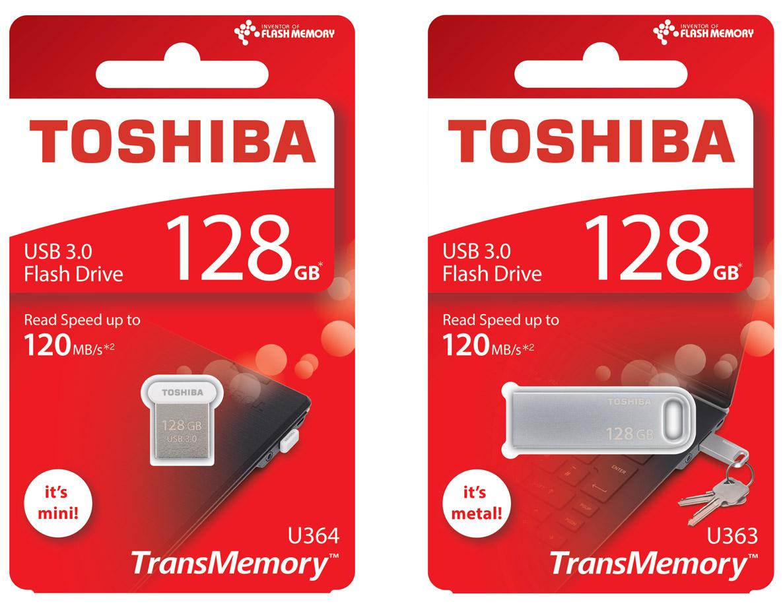 Toshiba Transmemory U363 U364 128gb Usb Drive Review Xsreviews Flashdisk 64 Gb Flash Disk 64gb