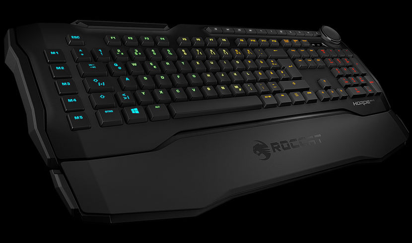 Roccat Horde Aimo Review Totally Membranical Dude