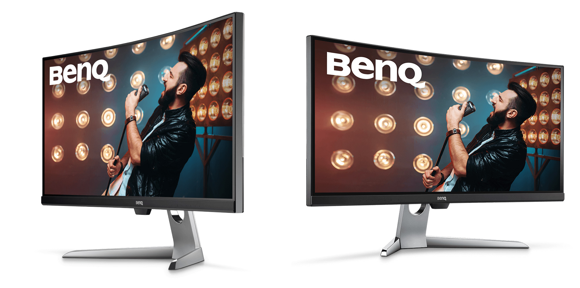 BenQ EX3501R review: HDR ain't all that - Review - Monitors