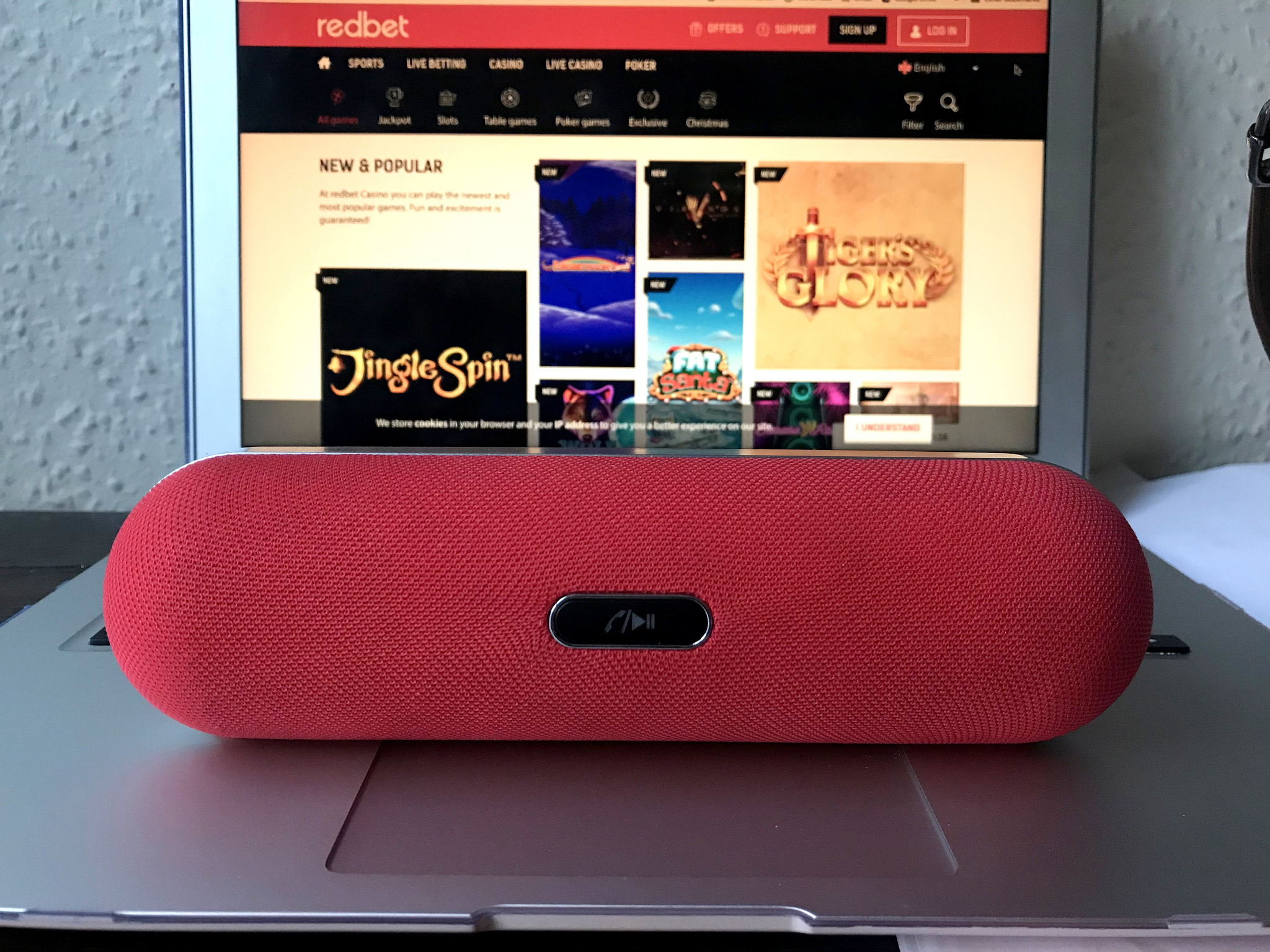iQualTech Bluetooth speaker review: is cheap worth it